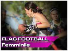 Flag Football Femminile